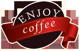 Enjoycoffee - kávégépek, kávéautomaták, kávés termékek