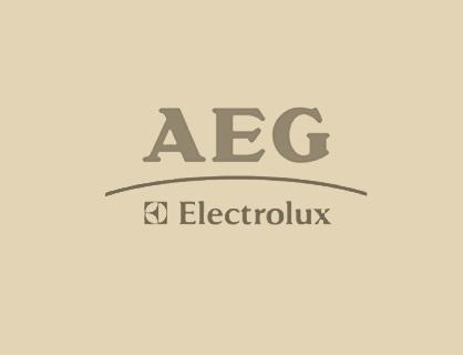 AEG kávégépek