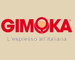Gimoka kávék