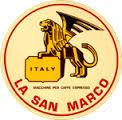 La San Marco lógó 1