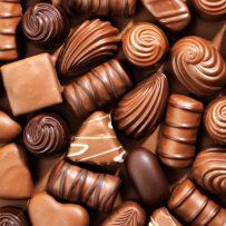 Csokoládé desszertek
