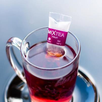 Mix Tea